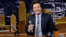 US-Talker Jimmy Fallon