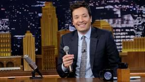 US-Talker Jimmy Fallon