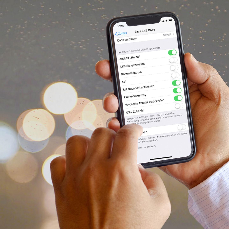 Leere schicken iphone nachricht whatsapp WhatsApp leere