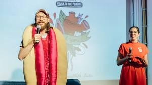 """Waldemar Zeiler ist einer der Gründer von """"Einhorn"""""""