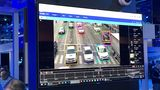 CES 2019 - Verkehrsgeschehen