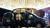ZF Robo Taxi