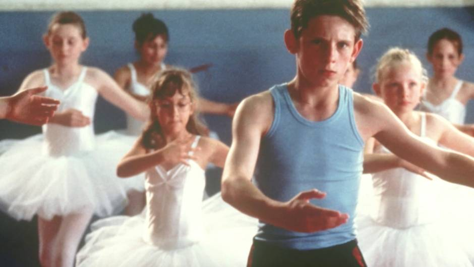 """Kinderstar Jamie Bell: So sieht der """"Billy Elliot""""-Darsteller heute aus"""