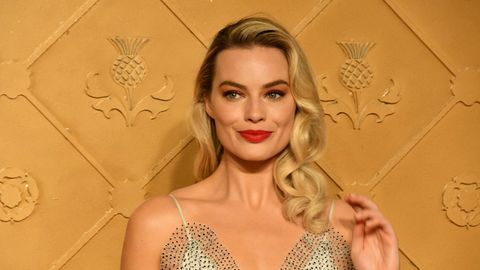 Barbie Spielfilm Margot Robbie