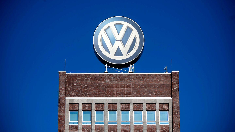 Volkswagen verkauft Öko-Strom