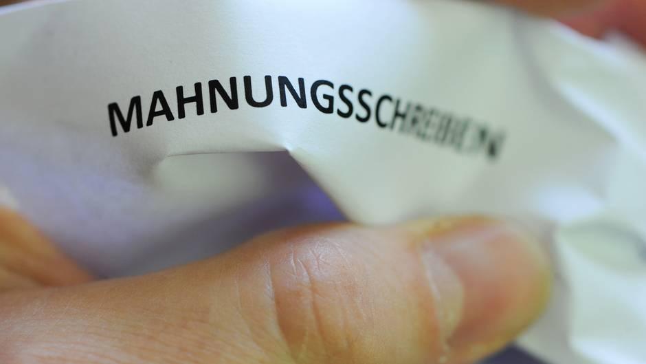 Köln - KVB - Knöllchen - Mahnung - Schwarzfahren