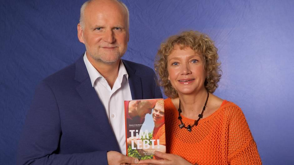 Bernd und Simone Guido