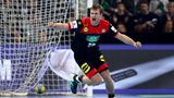 Fabian Böhm, Rückraum links  TSV Hannover-Burgdorf, 29 Jahre alt, 16 Länderspiele