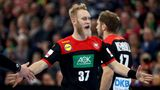 Matthias Musche, Linksaußen  SC Magdeburg, 26 Jahre alt, 31 Länderspiele