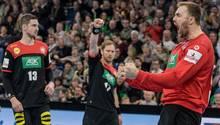 Handball: DHB-Team fiebert Handball-Heim-WM entgegen