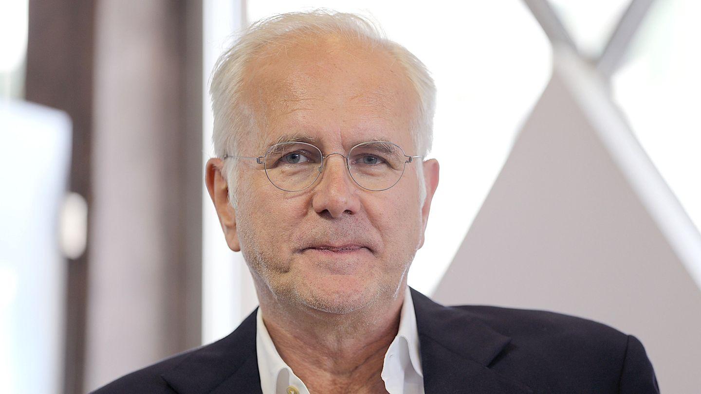 """Hat """"von Digitalisierung keine Ahnung"""" – das behauptet Harald Schmidt jedenfalls höchstselbst"""
