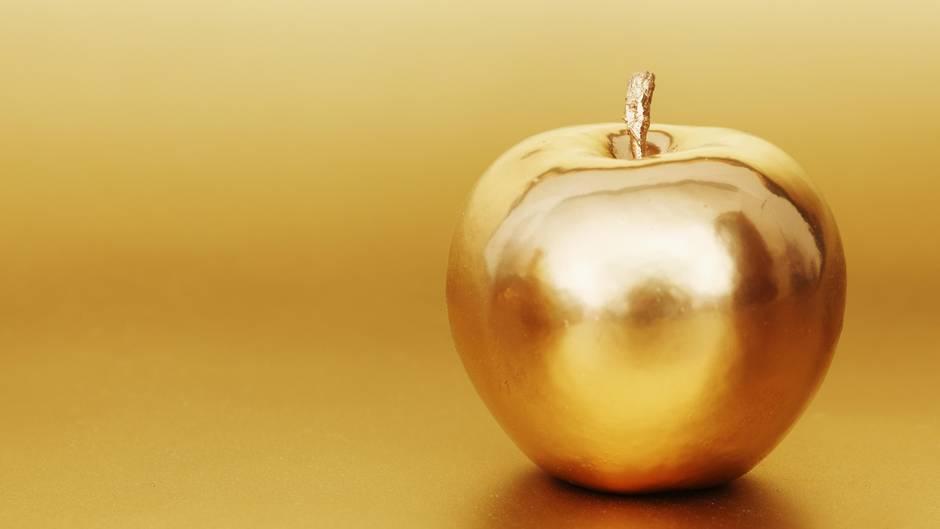 Blattgold Wie Schmeckt Eigentlich Gold Und Ist Es Schädlich