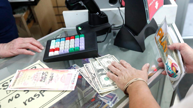 Mann stiehlt Lottoschein mit Millionenwert - doch mit diesem Preis hat er wohl nicht gerechnet