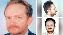 Die Berliner Polizei sucht Vladimir Svintkovski wegen Mordverdachts