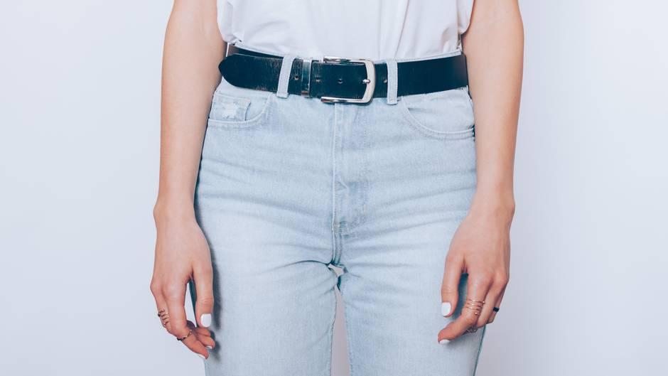Mom-Fit: Ist diese Jeans nur etwas für Mütter?