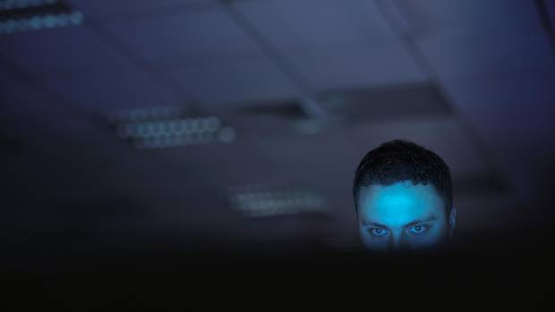 Hacker haben nicht nur staatliche Institutionen im Visier (Symbolbild)