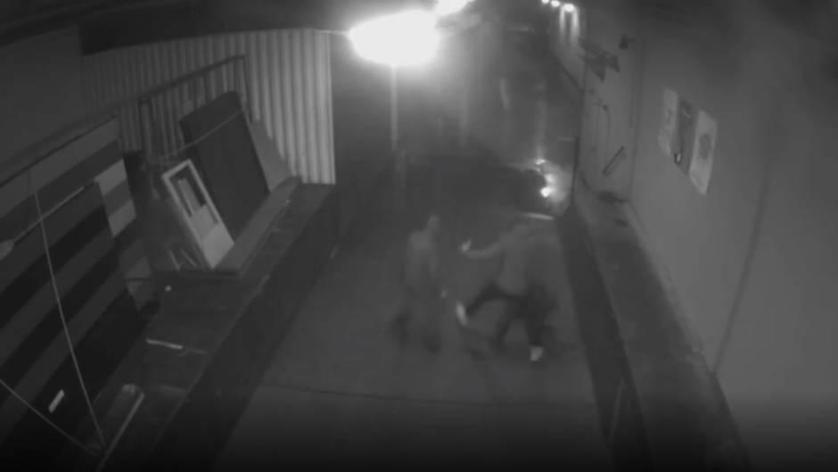 Frank Magnitz: Attacke auf AfD-Abgeordneten  – Polizei veröffentlicht Fahndungsvideo