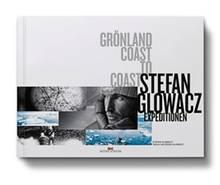 """Der Bildband """"Grönland Coast to Coast""""erscheint bei Delius Klasing, 240 S., 49,90 Euro"""