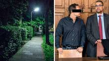 Grassierende Polizeigewalt: Die Geschichte eines Opfers