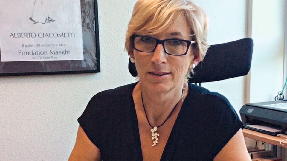 """Anwältin Britta von Döllen-Korgel: """"Das Leben meines Mandanten ist zerstört"""""""