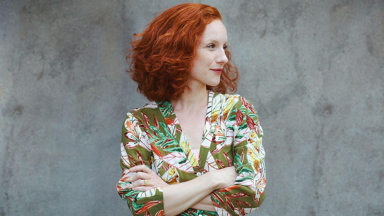 Teresa Bücker Edition F NEON-Damenwahl Feminismus