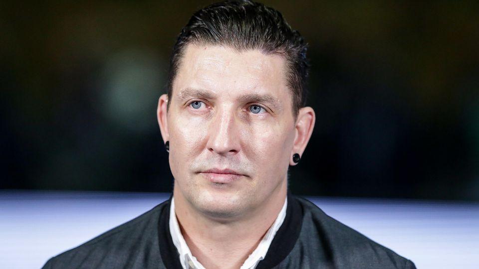 Stefan Kretzschmar Verhaftet