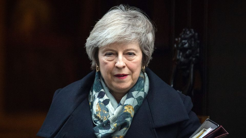 Wer was will im Brexit-Streit: Premierministerin May braucht 320 Stimmen - geht die Rechnung auf?