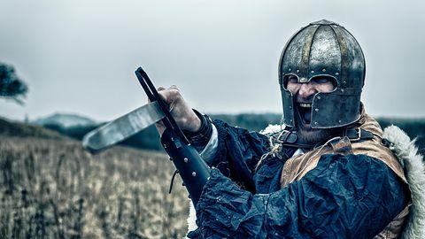 Das Ritterleben zieht heute viele Reanactors an.