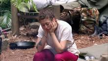 Leila Lowfire im Dschungelcamp