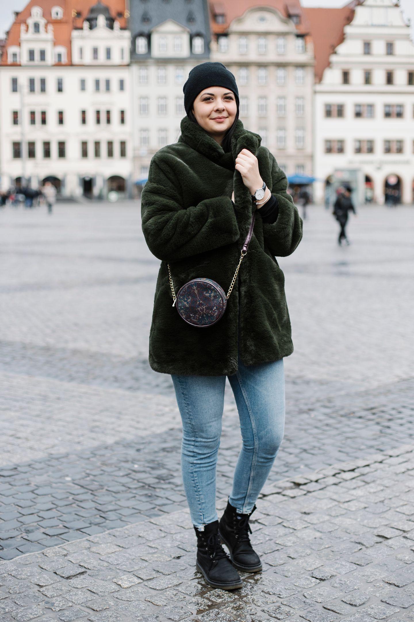 NEON-Streetstyle: Tatjana aus Leipzig