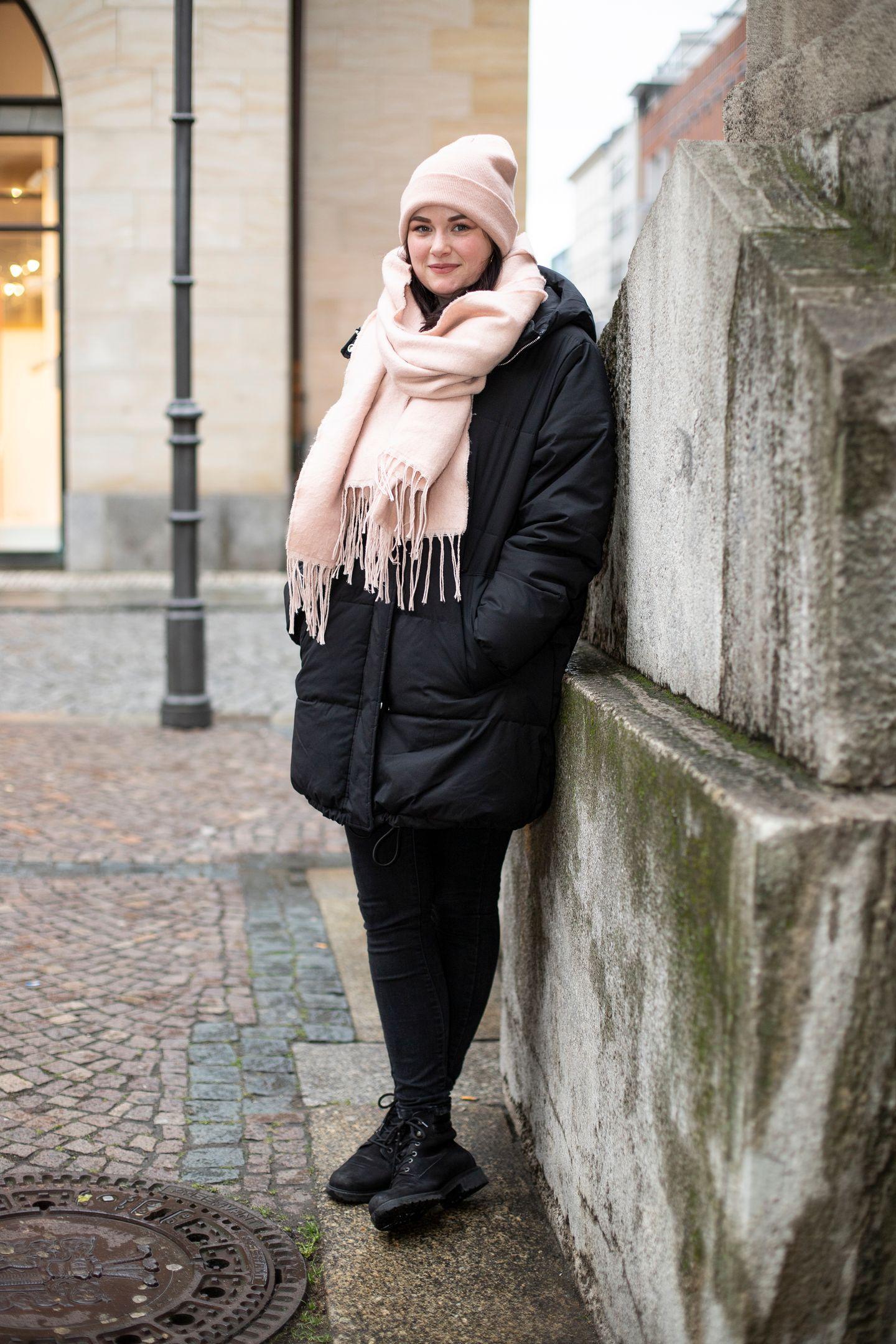 NEON-Streetstyle: Johanna aus Leipzig