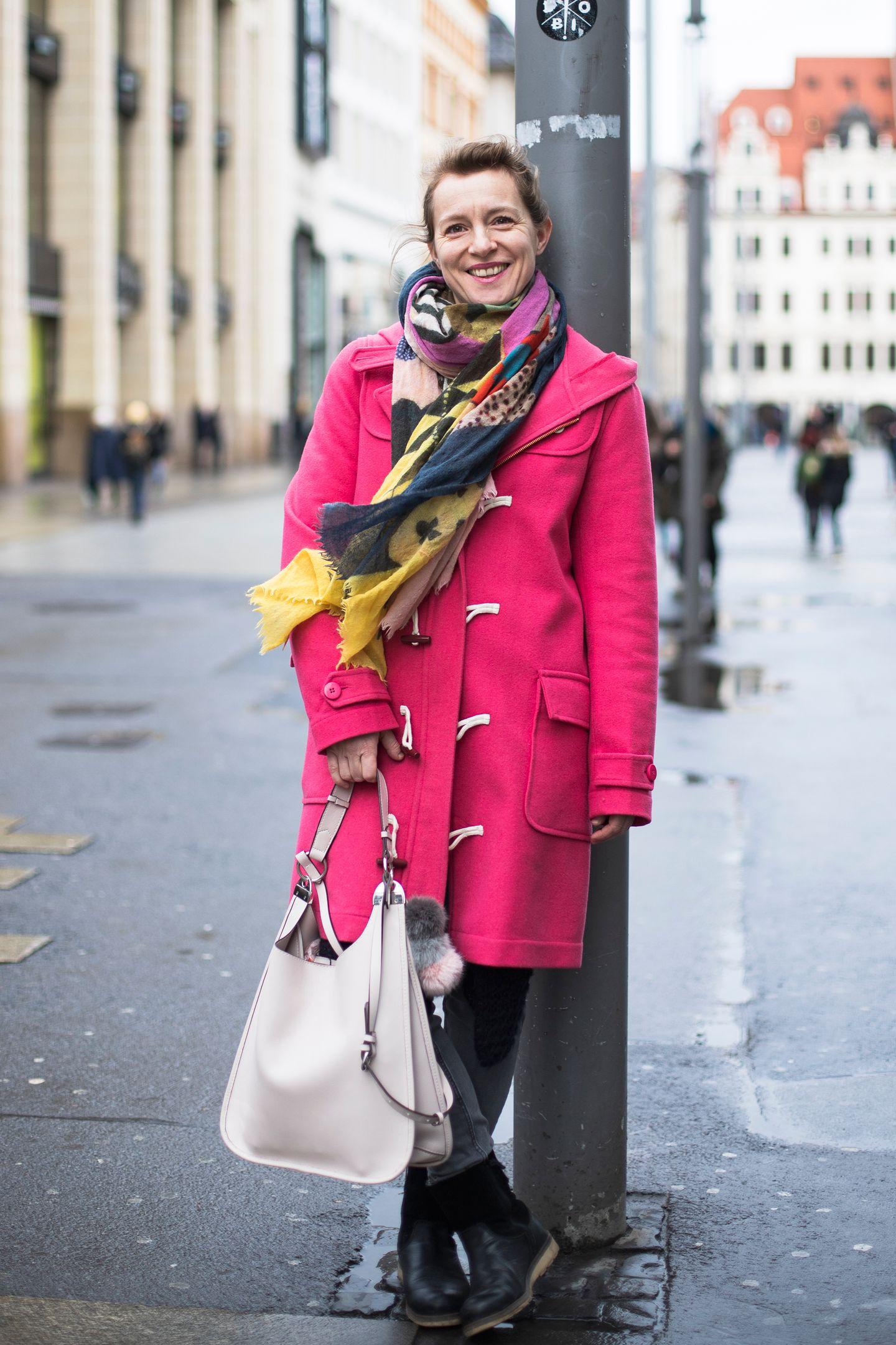 NEON-Streetstyle: Eva-Marie aus Leipzig