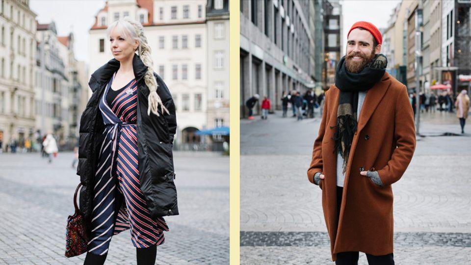 NEON Streetstyle: Von Highstreet bis Oma: Das trägt Leipzig