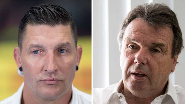Heribert Bruchhagen findet nicht, dass Sportler ihre gesellschaftliche oder politische Meinung nicht mehr äußern dürfen