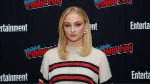 """Game of Thrones""-Star Sophie Turner über Depressionen"