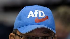 Die AfD ist nun bundesweit ein Prüffall für den Verfassungsschutz