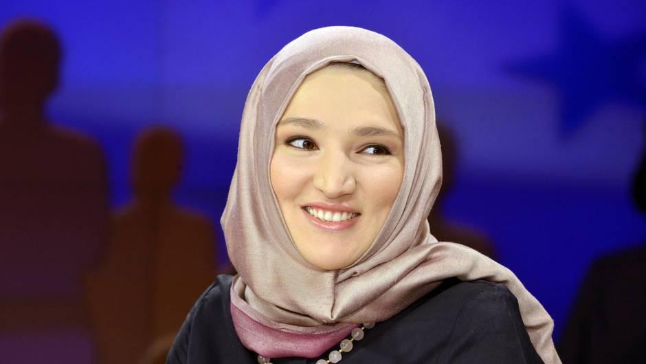 Kübra Gümüsay Bloggerin und Netz-Aktivistin