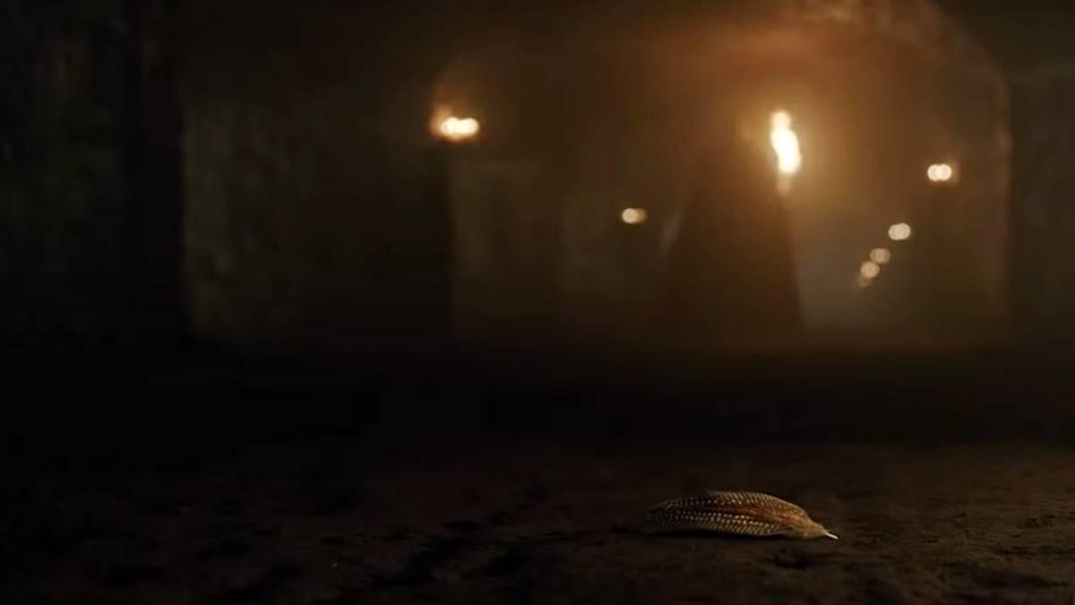 """Streaming: """"Game of Thrones"""": Darum ist die Feder im neuen Trailer viel wichtiger als ihr glaubt"""