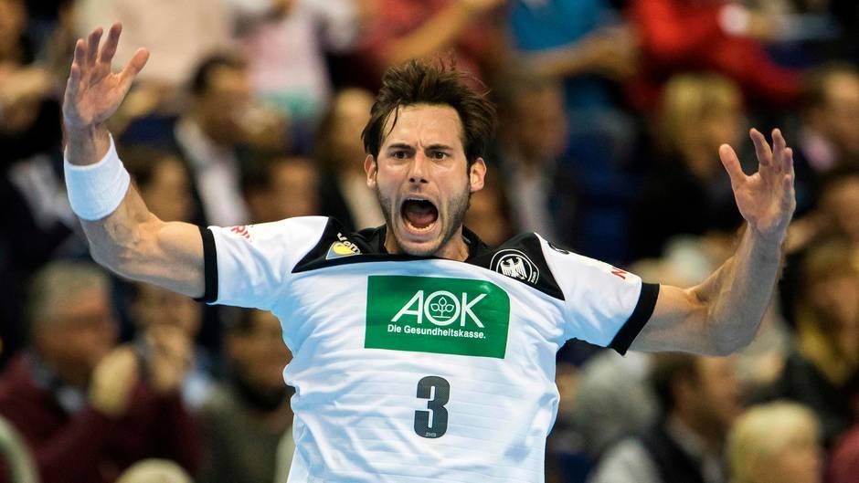 handball-wm 2019 - deutschland-frankreich im tv und stream