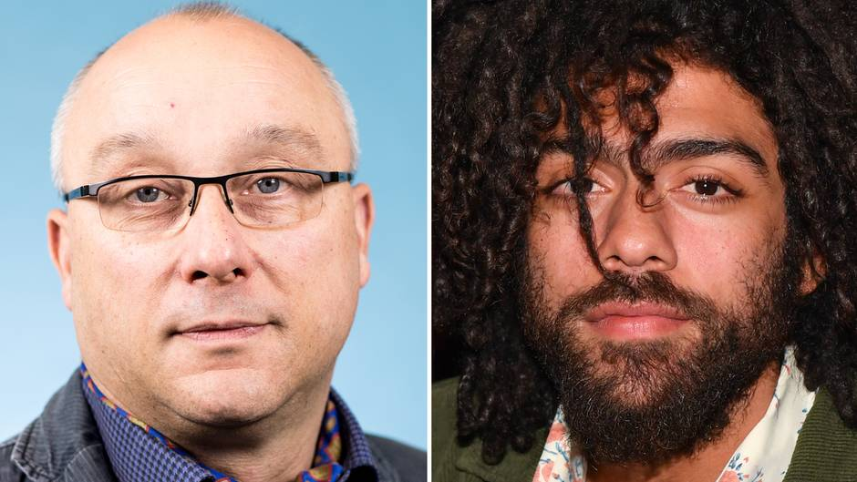 AfD-Politiker Jens Maier soll Becker-Sohn Noah Schmerzensgeld bezahlen
