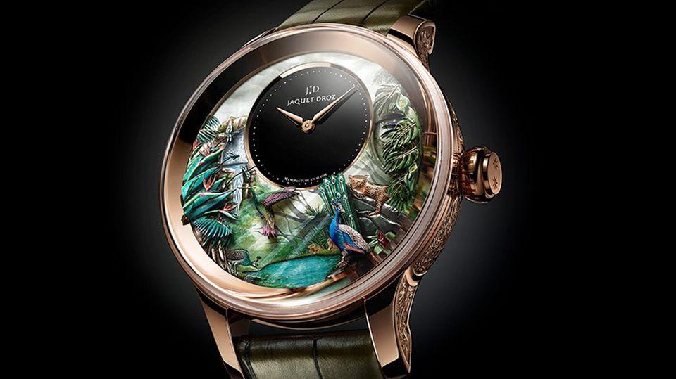 Capital Watch Award: Das sind die besten Uhren des Jahres