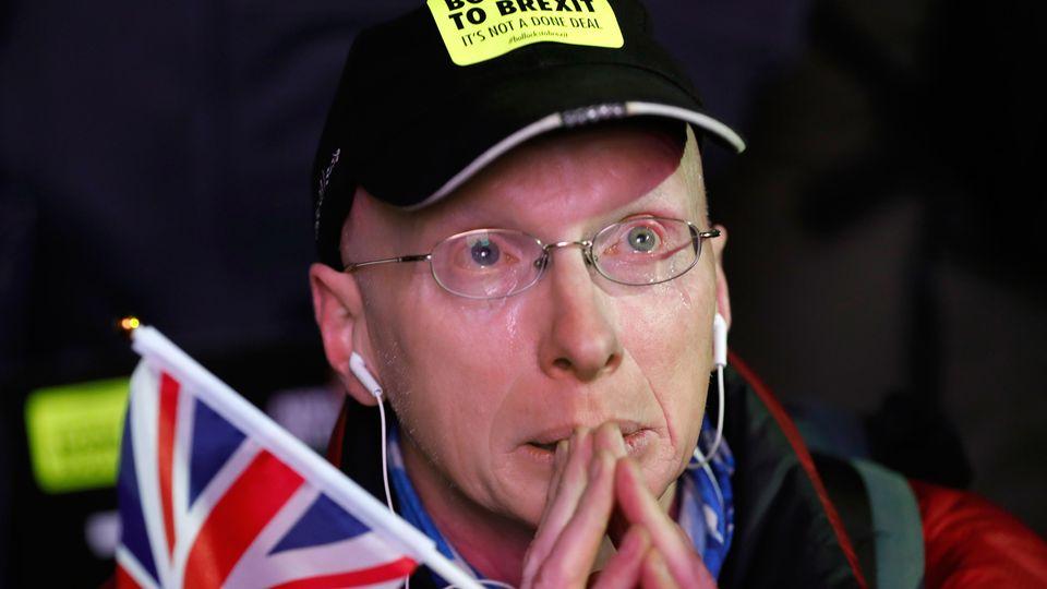 Großbritannien in Zeiten des Brexit - es ist zum Heulen