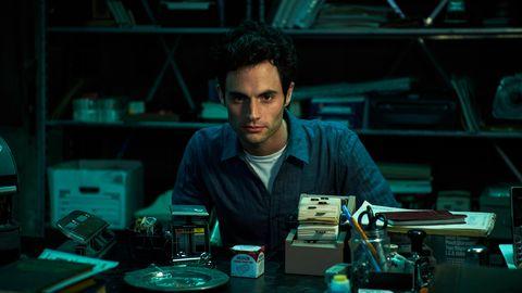 """Netflix-Hit: Stalker-Serie """"You - Du wirst mich lieben"""": 18 Fragen, die wir uns nach dem Finale stellen"""