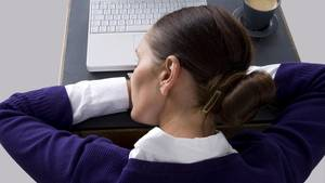 Besonders für Frauen ist eine längere Arbeitszeitbelastend