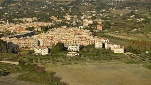 Sambuca auf der italienischen Insel Sizilien: Ein Dorf mit knapp 6000 Einwohnern, das auf neue Gemeindemitglieder wartet