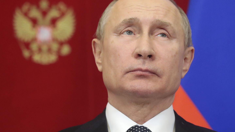 Bis 2024 ist Wladimir Putin noch im Amt, danach darf laut Verfassung nicht wieder Präsident werden