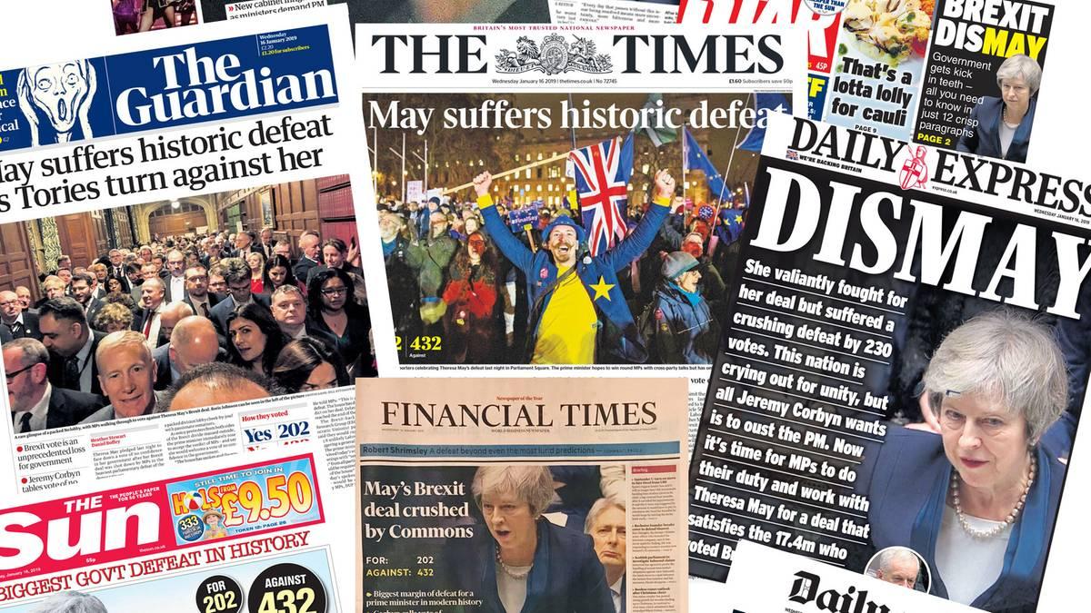 Brexit-Berichterstattung-May-be-eine-Spur-zu-viel-Die-wildesten-Wortspiele-rund-um-Theresa-May
