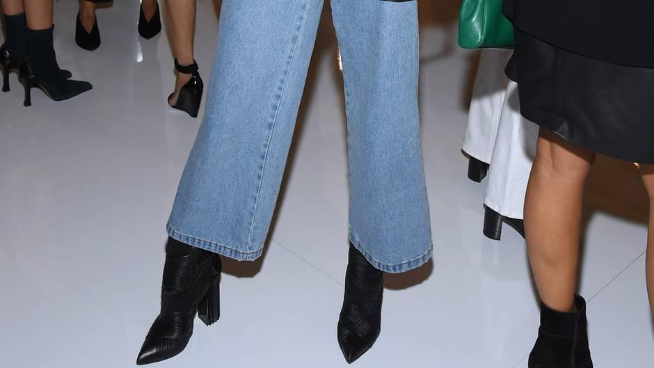 f075d4f96e78 Modetrend 2019: Diese 5 Jeans tragen wir in diesem Jahr   STERN.de