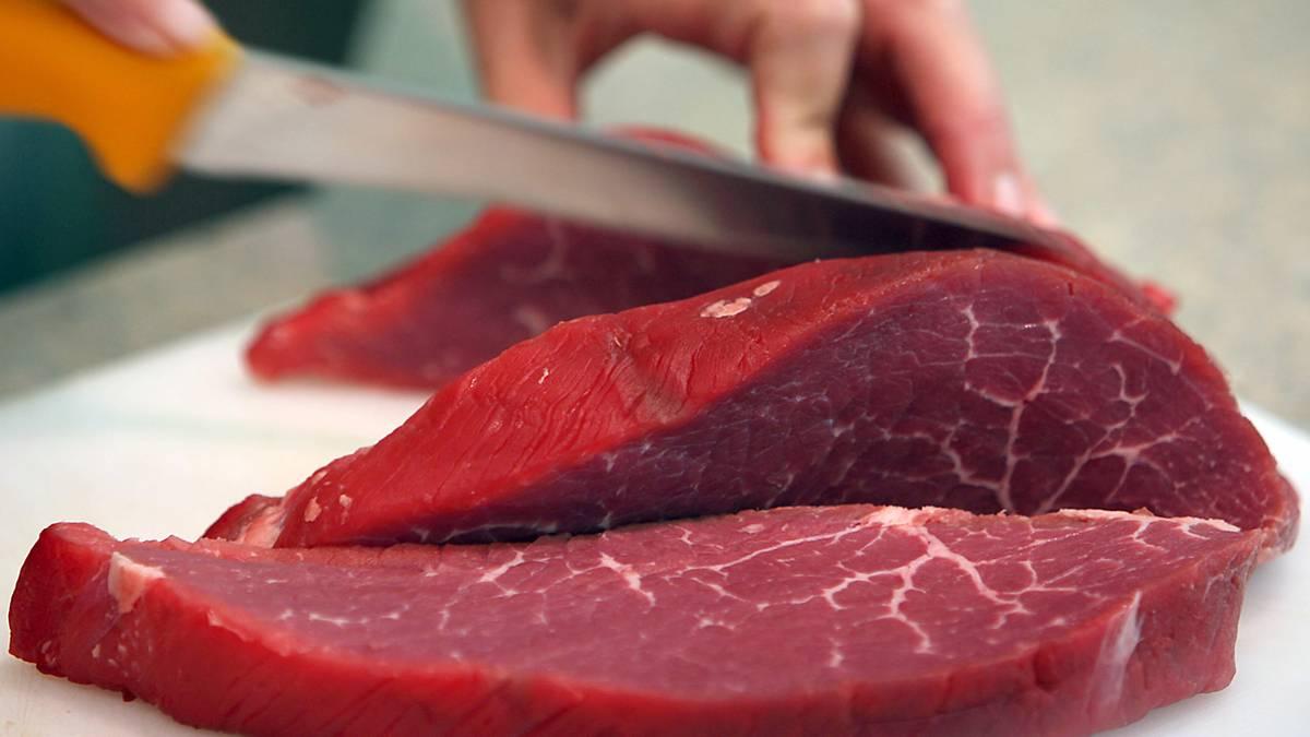 Gesunde Ernährung: 43 Gramm Fleisch pro Tag: Wie Wissenschaftler die Welt retten wollen