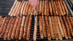 nachrichten deutschland - bratwurst